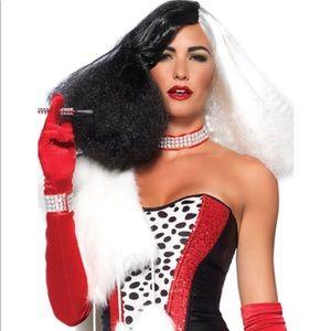 Fabulous wig